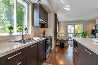 """Photo 8: 41 2418 AVON Place in Port Coquitlam: Riverwood Townhouse for sale in """"LINKS"""" : MLS®# R2612468"""