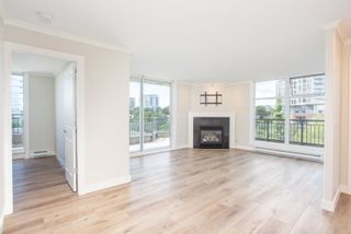 """Photo 3: 505 7080 ST. ALBANS Road in Richmond: Brighouse South Condo for sale in """"MONACO AT THE PALMS"""" : MLS®# R2591485"""
