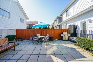 """Photo 32: 2260 164A Street in Surrey: Grandview Surrey 1/2 Duplex for sale in """"Elevate at the Hamptons"""" (South Surrey White Rock)  : MLS®# R2553427"""