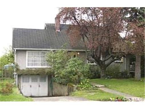 Main Photo:  in VICTORIA: Vi Burnside House for sale (Victoria)  : MLS®# 374383