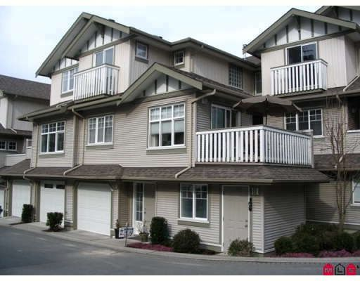 FEATURED LISTING: 2 - 2733 PARKWAY Drive Surrey