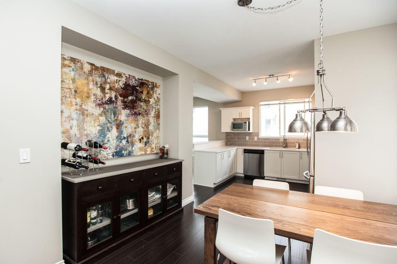 """Photo 8: Photos: 54 5999 ANDREWS Road in Richmond: Steveston South Townhouse for sale in """"RIVERWIND"""" : MLS®# R2115283"""