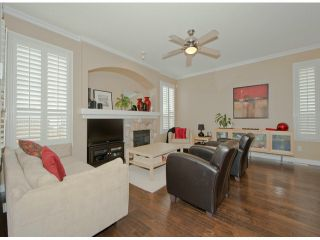 """Photo 2: 5767 148A Street in Surrey: Sullivan Station House for sale in """"Sawyers Walk at Panorama Village"""" : MLS®# F1310562"""