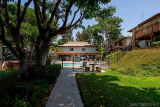Photo 18: MISSION VALLEY Condo for sale : 1 bedrooms : 6394 Rancho Mission Rd. #103 in San Diego