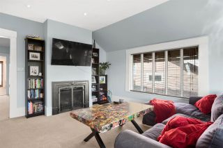 Photo 16: 2607 MACKENZIE Street in Vancouver: Kitsilano House for sale (Vancouver West)  : MLS®# R2543006