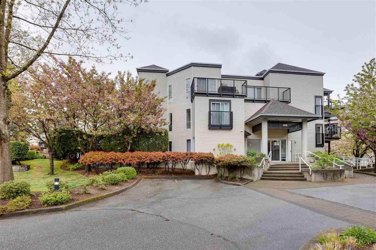 "Main Photo: 315 2429 HAWTHORNE Avenue in Port Coquitlam: Central Pt Coquitlam Condo for sale in ""Stonebrook"" : MLS®# R2571708"