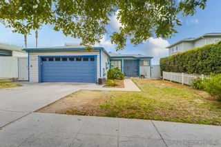 Photo 5: PACIFIC BEACH House for sale : 3 bedrooms : 1643 Beryl in San Diego