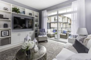 """Photo 2: 81 20857 77A Avenue in Langley: Willoughby Heights Townhouse for sale in """"Wexley"""" : MLS®# R2218382"""