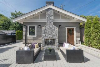 Photo 20: 3283 W 37TH AVENUE in Vancouver: MacKenzie Heights House for sale (Vancouver West)  : MLS®# R2074797