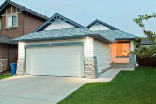 Photo 1: 114 Chapalina Rise SE in Calgary: Chaparral Detached for sale : MLS®# A1079445