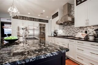 Photo 8: 202 FORTRESS Bay SW in Calgary: Springbank Hill House for sale : MLS®# C4098757