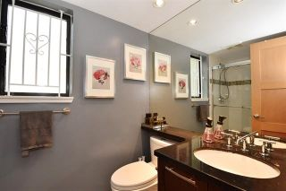 """Photo 11: 101 2137 W 10TH Avenue in Vancouver: Kitsilano Townhouse for sale in """"THE I"""" (Vancouver West)  : MLS®# R2097974"""