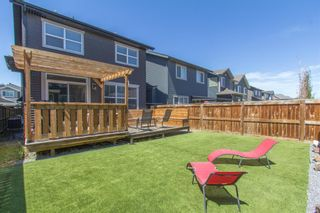 Photo 30: 124 Kingsmere Cove SE: Airdrie Detached for sale : MLS®# A1115152