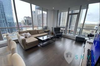 Photo 8: 10238 103 Street in Edmonton: Condo for rent