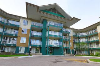Photo 2: 237 3111 34 Avenue NW in Calgary: Varsity Apartment for sale : MLS®# A1117962