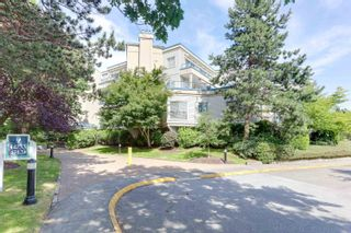 Photo 1: 104 4743 W RIVER Road in Delta: Ladner Elementary Condo for sale (Ladner)  : MLS®# R2612534