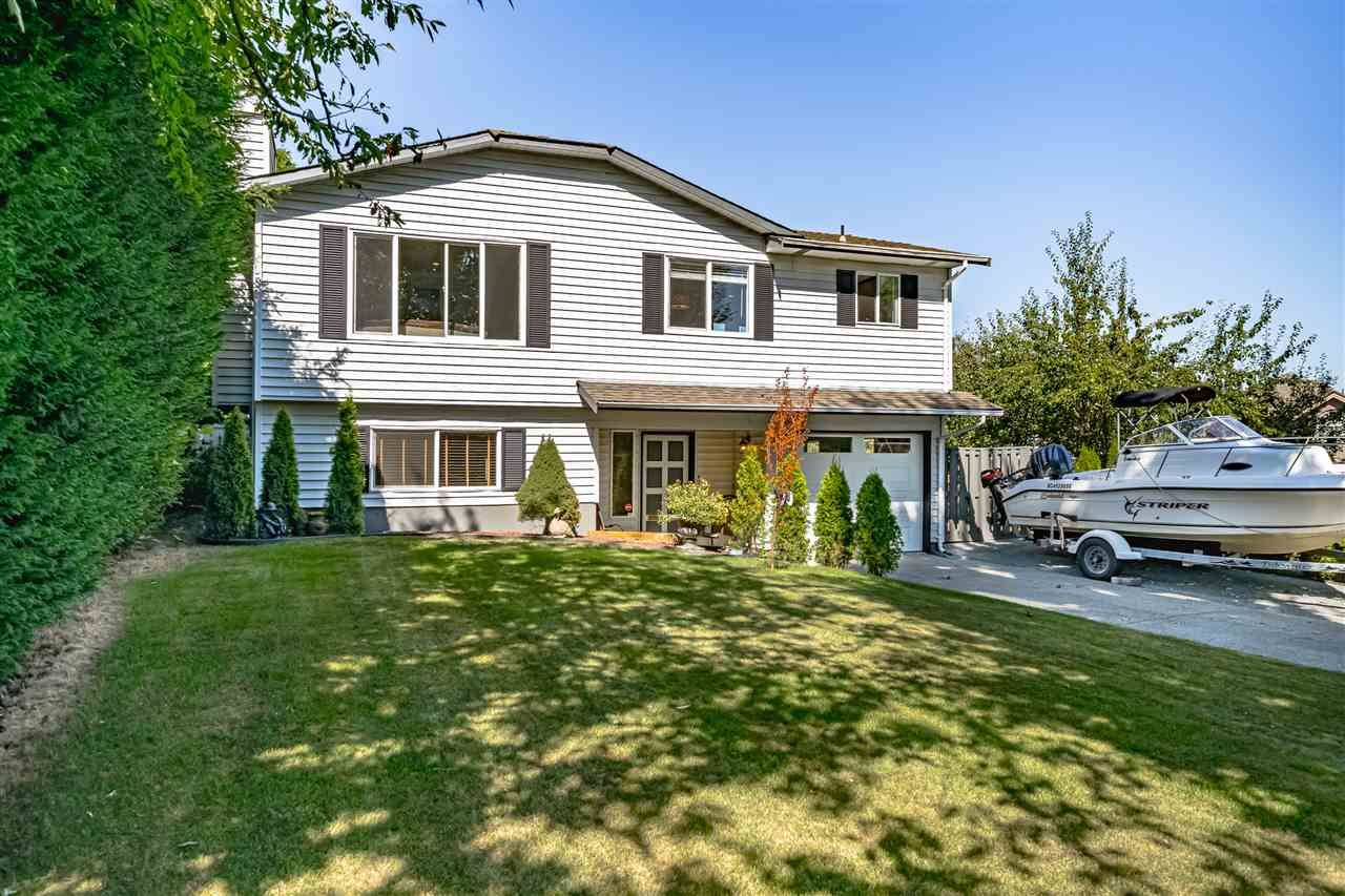 Main Photo: 2297 154A Street in Surrey: King George Corridor House for sale (South Surrey White Rock)  : MLS®# R2496992