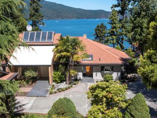 Photo 5: 1032/1034 Lands End Rd in North Saanich: NS Lands End House for sale : MLS®# 883150
