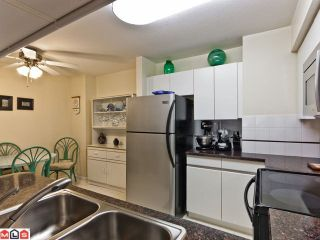 Photo 4: 112 1533 BEST Street: White Rock Condo for sale (South Surrey White Rock)  : MLS®# F1215388