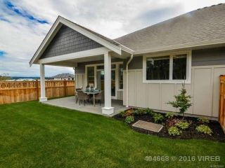Photo 50: 10 2991 North Beach Dr in CAMPBELL RIVER: CR Campbell River North Row/Townhouse for sale (Campbell River)  : MLS®# 723883