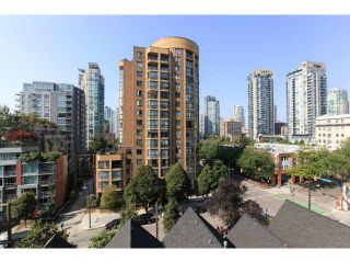 """Photo 18: 701 1088 RICHARDS Street in Vancouver: Yaletown Condo for sale in """"RICHARDS LIVING"""" (Vancouver West)  : MLS®# V1139508"""