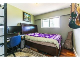 Photo 21: 1579 HAMMOND Avenue in Coquitlam: Central Coquitlam House for sale : MLS®# R2581772