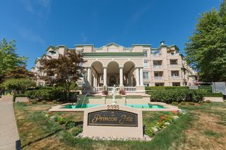 """Photo 23: 433 2980 PRINCESS Crescent in Coquitlam: Canyon Springs Condo for sale in """"Montclaire"""" : MLS®# R2101086"""