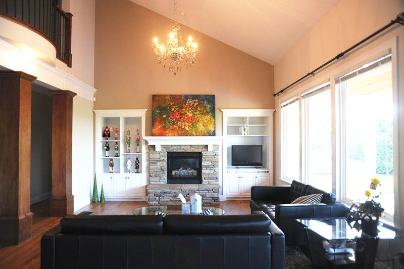 Photo 14: Photos: 3772 159A ST in Surrey: Morgan Creek House for sale (South Surrey White Rock)  : MLS®# F1409367
