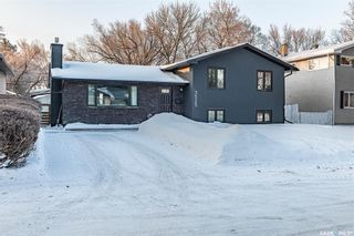 Main Photo: 3525 29th Avenue in Regina: Albert Park Residential for sale : MLS®# SK842143