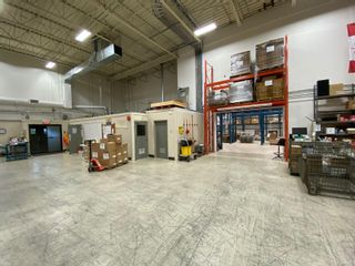 Photo 3: 4224 Commerce Cir in : SW Glanford Warehouse for lease (Saanich West)  : MLS®# 858749