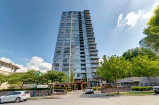 """Photo 25: 2703 660 NOOTKA Way in Port Moody: Port Moody Centre Condo for sale in """"Nahanni by Polygon"""" : MLS®# R2580648"""