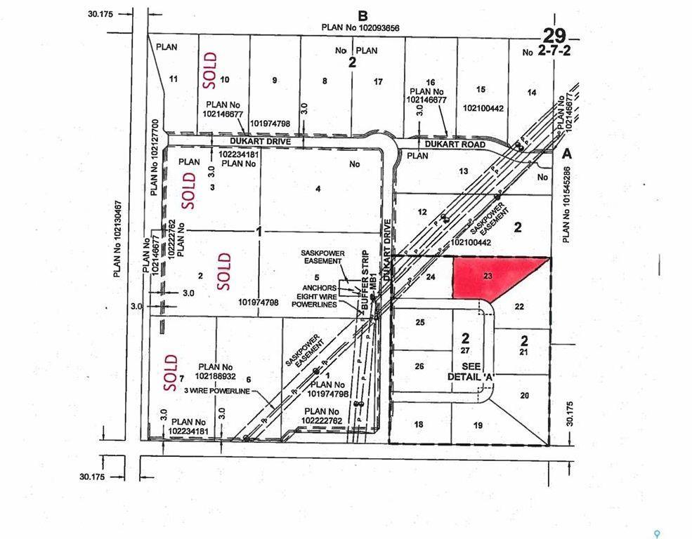Main Photo: 322 Dukart Crescent in Estevan: Commercial for sale (Estevan Rm No. 5)  : MLS®# SK854133