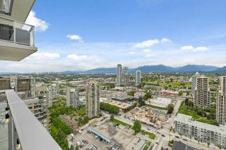 """Photo 25: 3607 2388 MADISON Avenue in Burnaby: Brentwood Park Condo for sale in """"FULTON HOUSE"""" (Burnaby North)  : MLS®# R2586137"""