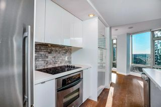 Photo 11: 1703 1255 SEYMOUR Street in Vancouver: Downtown VW Condo for sale (Vancouver West)  : MLS®# R2556627