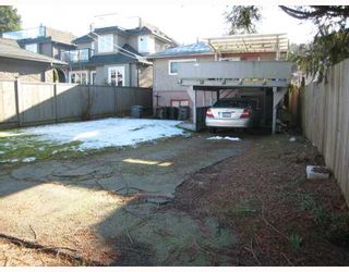 Photo 9: 4683 W 15TH Avenue in Vancouver: Point Grey House for sale (Vancouver West)  : MLS®# V684695
