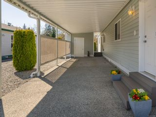Photo 20: 6207 Rich Rd in : Na Pleasant Valley Manufactured Home for sale (Nanaimo)  : MLS®# 872962