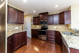 Photo 12: 118 Houle Drive: Morinville House for sale : MLS®# E4239851