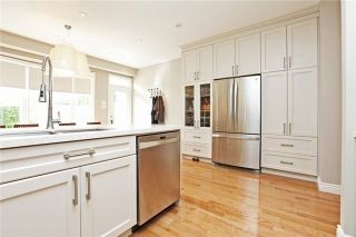 Photo 6: 76 Winners Circle in Toronto: The Beaches House (3-Storey) for lease (Toronto E02)  : MLS®# E4873899