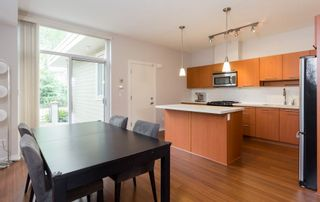 Photo 3: 4921 DAWSON Street in Burnaby: Brentwood Park Townhouse for sale (Burnaby North)  : MLS®# R2092157