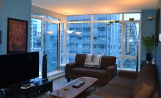 """Photo 1: 703 1775 QUEBEC Street in Vancouver: Mount Pleasant VE Condo for sale in """"THE OPSAL"""" (Vancouver East)  : MLS®# R2129747"""