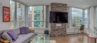 Photo 5: 1402 1212 HOWE STREET in Vancouver: Downtown VW Condo for sale (Vancouver West)  : MLS®# R2549501
