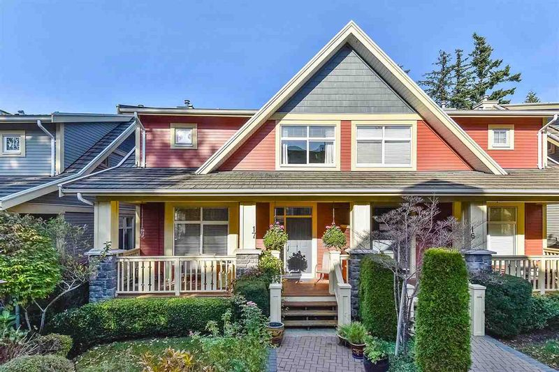 FEATURED LISTING: 17 - 15255 36 Avenue Surrey
