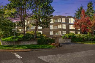 Photo 1: 201 15809 MARINE Drive: White Rock Condo for sale (South Surrey White Rock)  : MLS®# R2624089