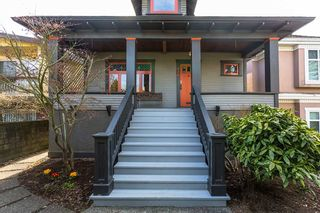 Photo 36: 636 E 50TH Avenue in Vancouver: South Vancouver House for sale (Vancouver East)  : MLS®# R2559330