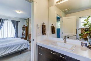 """Photo 14: 108 3010 RIVERBEND Drive in Coquitlam: Coquitlam East Townhouse for sale in """"WESTWOOD WEST"""" : MLS®# R2294603"""