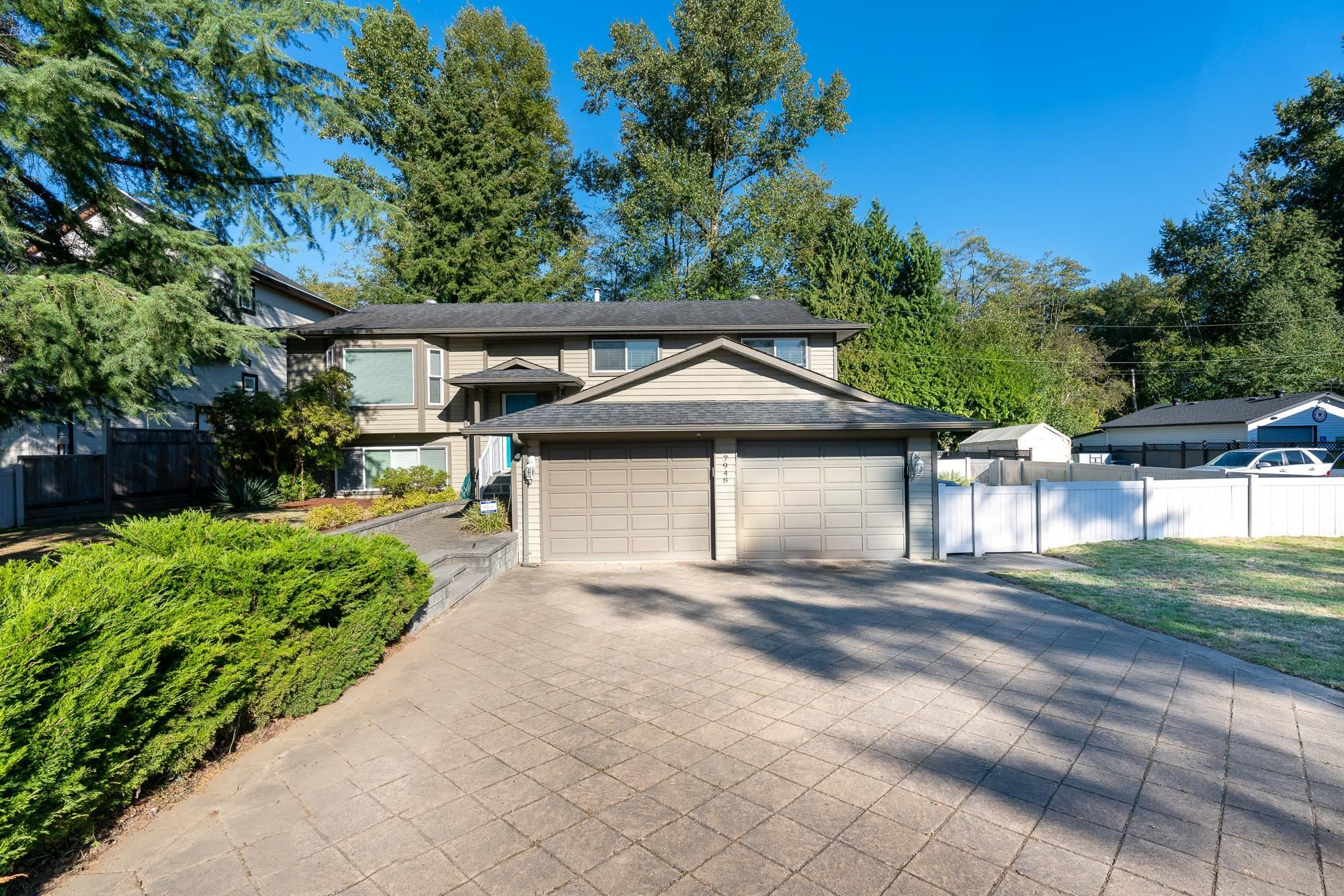 Main Photo: 7948 141B Street in Surrey: East Newton House for sale : MLS®# R2616019