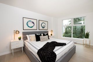 """Photo 8: A503 431 PACIFIC Street in Vancouver: Yaletown Condo for sale in """"PACIFIC POINT"""" (Vancouver West)  : MLS®# R2619355"""