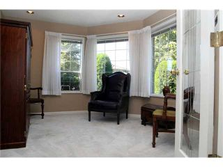 """Photo 3: 1708 SPYGLASS Crescent in Tsawwassen: Cliff Drive House for sale in """"IMPERIAL VILLAGE"""" : MLS®# V826662"""