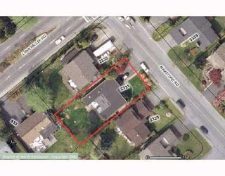 Photo 2: 2331 KIRKSTONE Road in North_Vancouver: Westlynn House for sale (North Vancouver)  : MLS®# V776846