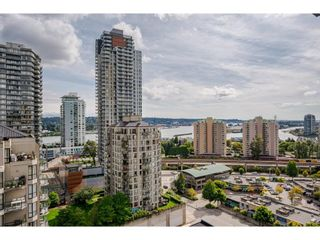 """Photo 25: 1507 833 AGNES Street in New Westminster: Downtown NW Condo for sale in """"THE NEWS"""" : MLS®# R2617269"""